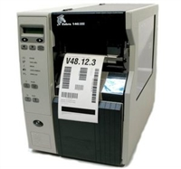ZEBRA 140XI PRINTER Refurbished