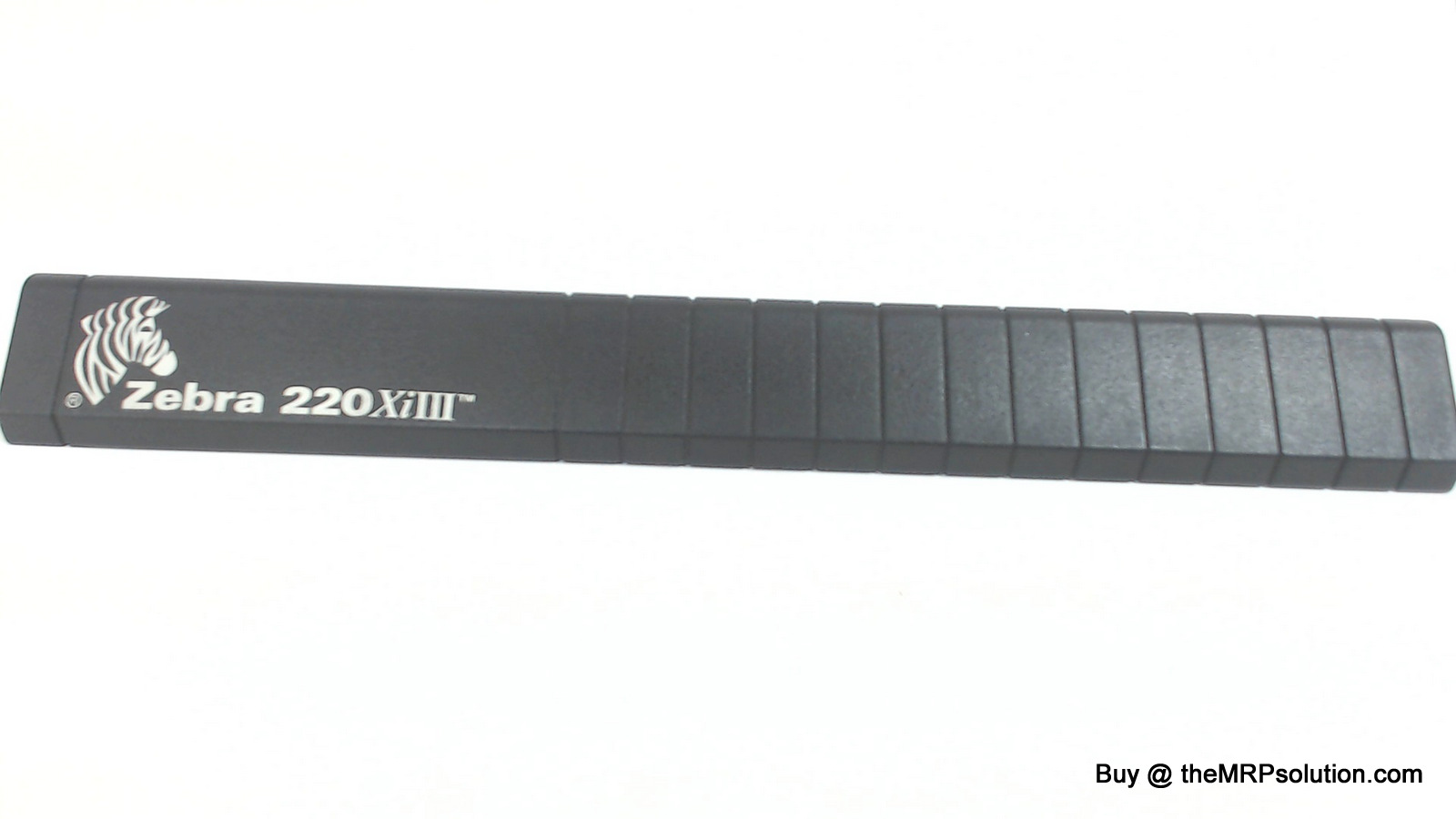 ZEBRA 22142 NAME PLATE, 220XI III New