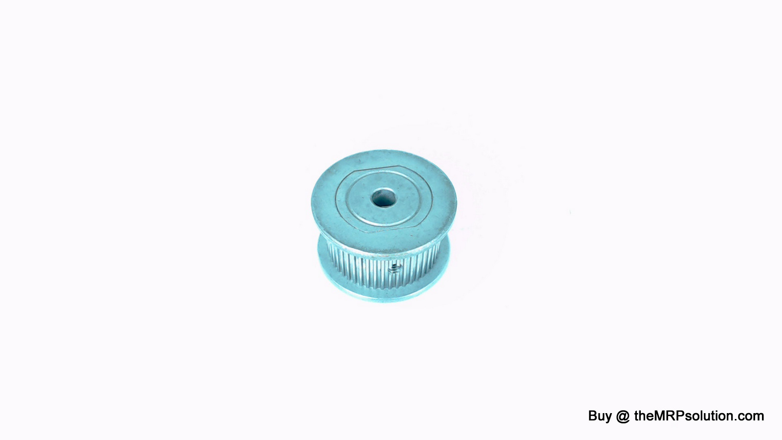 ZEBRA 30355 PLATEN PULLEY ASM, 105S/105SE New