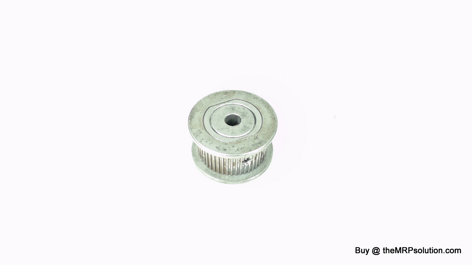 ZEBRA 31336M MTU/RTU PULLEY, 110XI III PLUS New