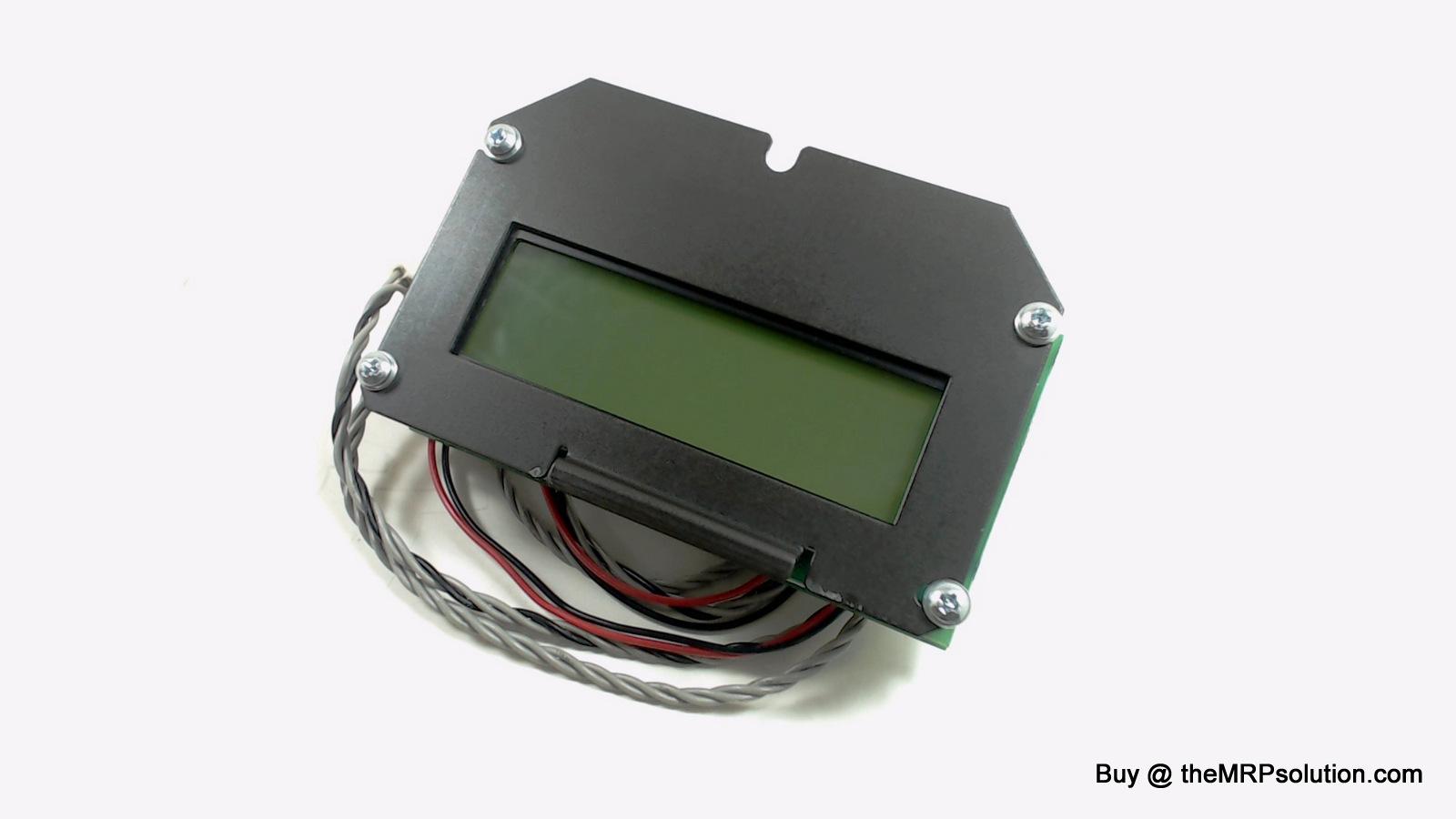 ZEBRA 32043M KIT, MAINTENANCE, LCD, 105SL New