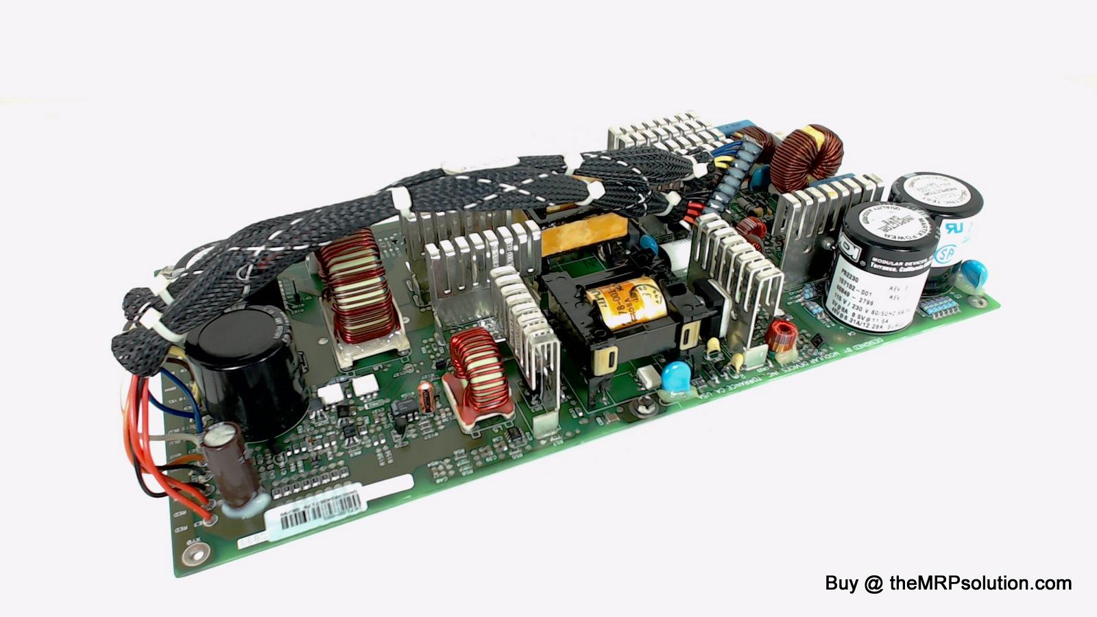 ZEBRA 33052-005 AC/DC POWER SUPPLY, 110XI4 New