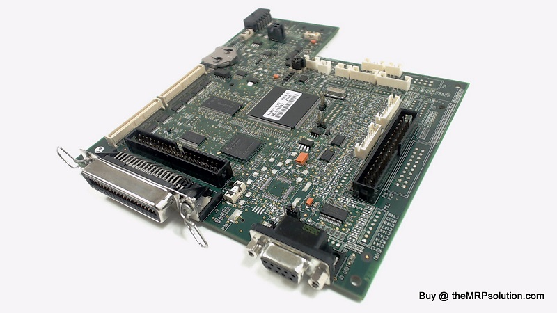 ZEBRA 34901-032 LOGIC BOARD, 64MB, XI III + Refurbished