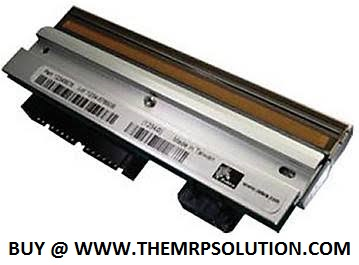 ZEBRA 41000-3 PRINTHEAD, THERMAL 203DPI Refurbished