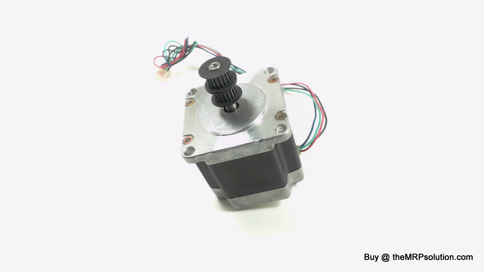 ZEBRA 44023-6M STEPPER MOTOR, S500 New