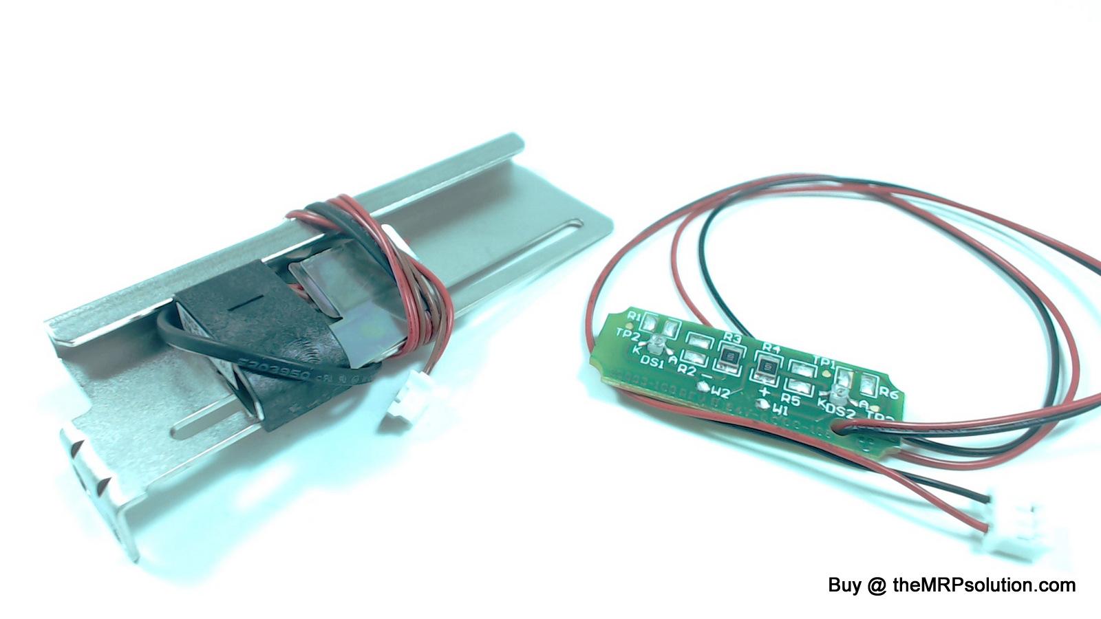 ZEBRA 46302-4M UPPER and LOWER MEDIA SENSOR Refurbished