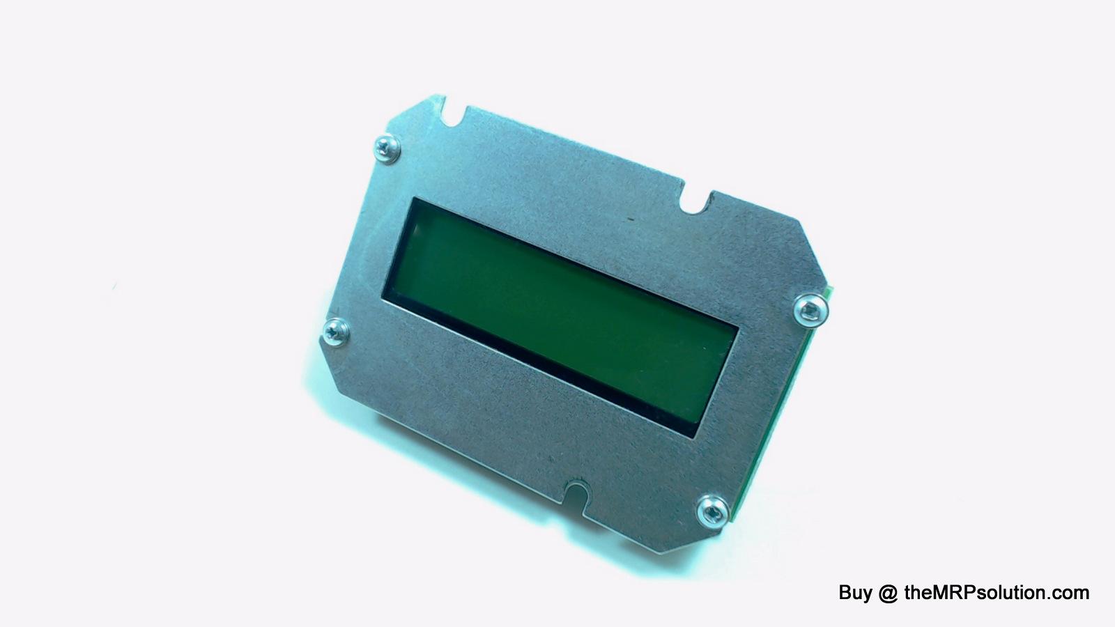 ZEBRA 46755M XI II/XI III SERIES LCD ASM New