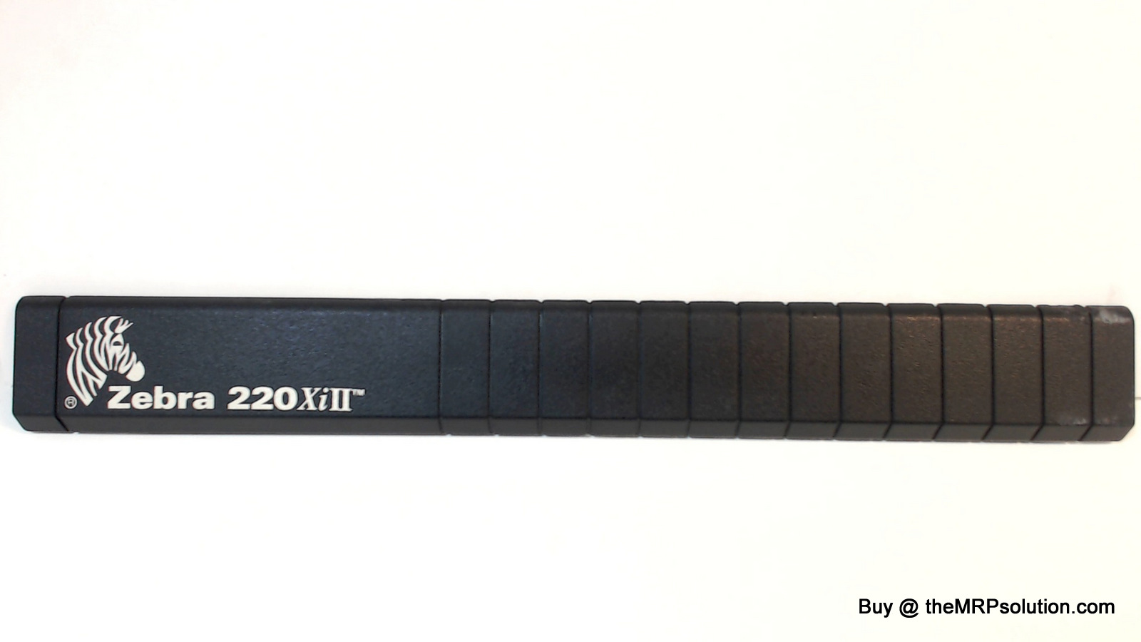 ZEBRA 48490-4 NAME PLATE, 220XI II New