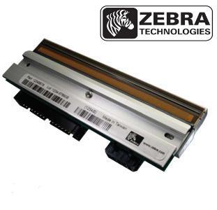 ZEBRA 79804M PRINTHEAD, 300 DPI, ZM600 Refurbished