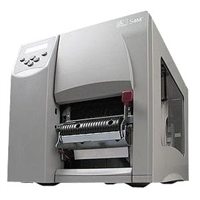 ZEBRA S4M PRINTER,THERMAL New