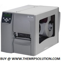 ZEBRA S4MD PRINTER, DIRECT THERMAL, S4M New