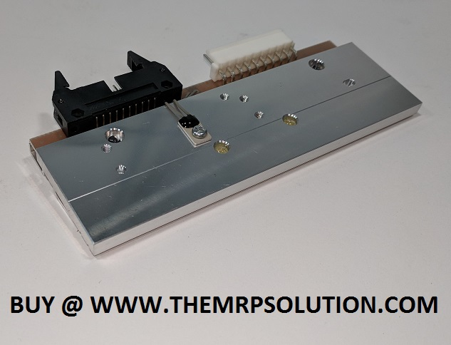 ZEBRA G48000M PRINTHEAD, THERMAL 203DPI Refurbished