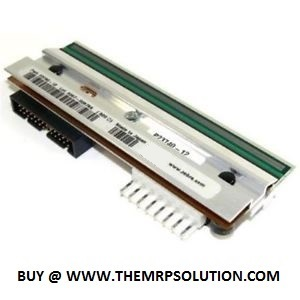 ZEBRA SSP-104-832-AM543 PRINTHEAD, 203DPI, 110XI4 New