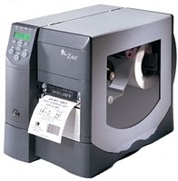 ZEBRA Z4M PRINTER,SER/PAR,Z4M Refurbished