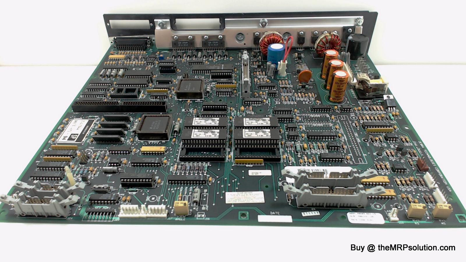 ZEBRA 40503 PWB, MAIN BOARD Refurbished