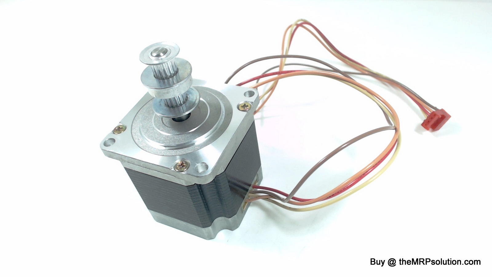 ZEBRA 43420 STEPPER MOTOR, 600DPI Refurbished