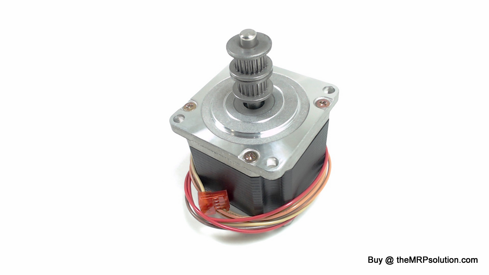 ZEBRA 46197 STEPPER MOTOR Refurbished