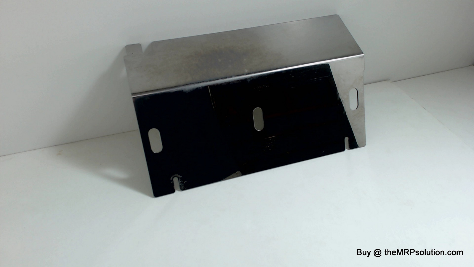 ZEBRA 46342 FRONT COVER, 170XI II Refurbished