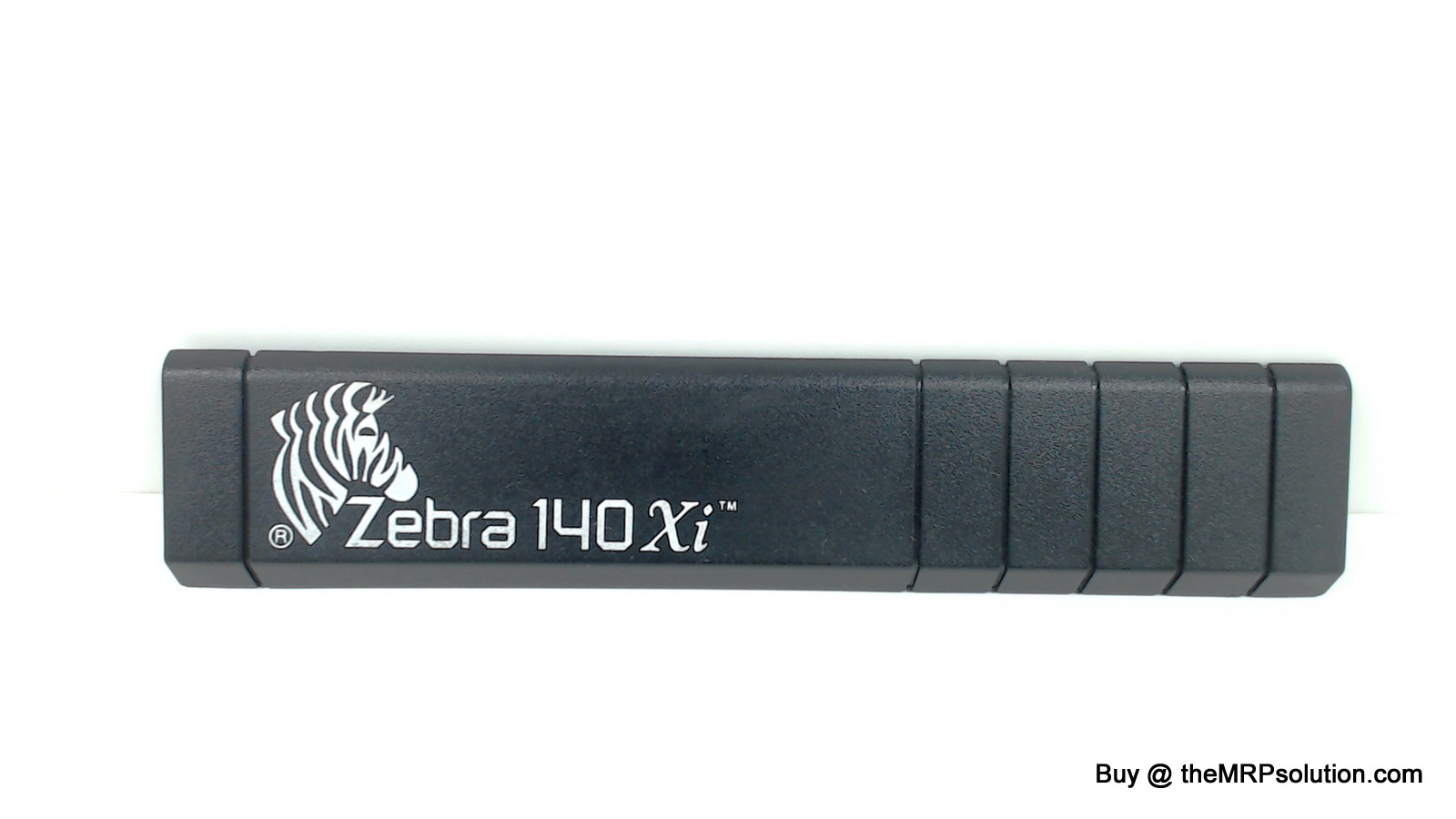 ZEBRA 46490-2 NAME PLATE, 140XI Refurbished