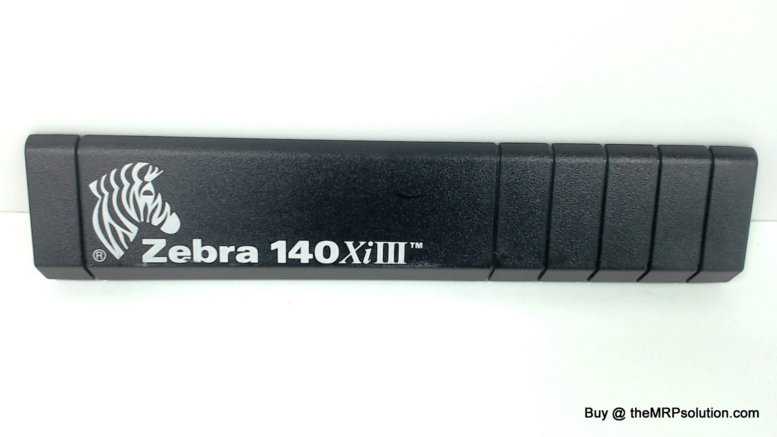 ZEBRA 48142 NAME PLATE, 140XI III Refurbished